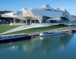 法国:汇流博物馆竣工