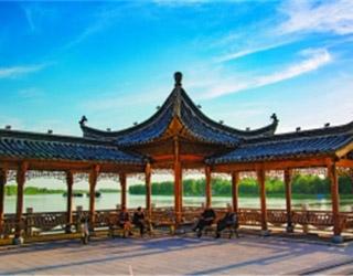 安徽铜陵践行发展新理念 打造城市新地标