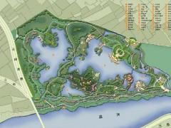 风景区规划设计---国家级风景名胜区分类研究报告