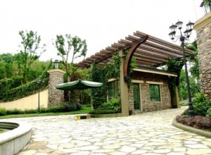 硬质景观施工工艺标准
