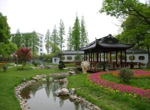 园林景观工程施工标准(绿化部分)