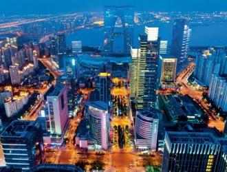 江苏苏州工业园区市政工程部关于槟榔路等九条道路绿化工程监理的竞争性谈判采购公告