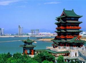 南昌:高新区通过绿化、彩化、净化提升生态空间品质