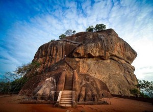 斯里兰卡 —— 世界第八奇迹狮子岩